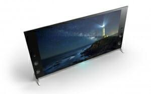 Sony KD-55X9305C