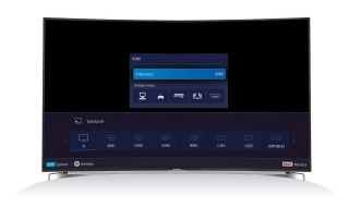Smart Inter@ctive TV 4.0 der Ultralogic 4K TV-Plattform