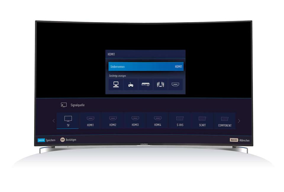 Smart Inter@ctive TV 4.0 der Ultralogic 4K TV-Plattform