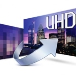 UHD Upscaling