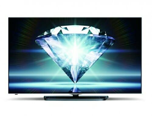 Hisense 55 Zoll 4K TV mit 1000Hz und Twin Triple Tuner für 1.199 Euro