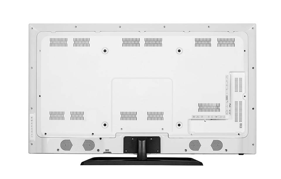 Hisense LTDN55K681 Rückseite