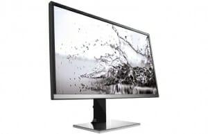 AOC U3277PQU 4K Monitor mit 32 Zoll, 60Hz und AHVA-IPS-Display