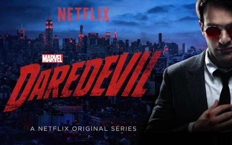 Daredevil Staffel 2