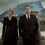 House of Cards Staffel 4