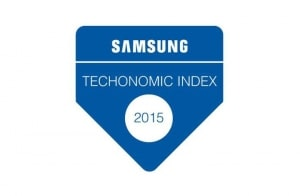 Samsung Techonomic Index 2015