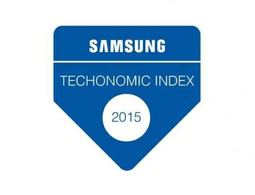 Techonomic Index 2015: VOD steigt rapide – TV bleibt beliebtester Bildschirm im Zuhause