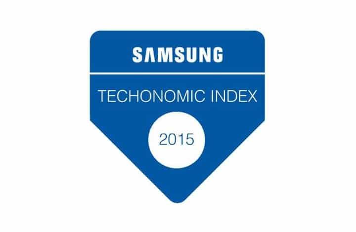 Samsung Techonomic Index 2015