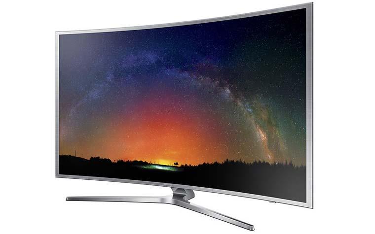 UE40S9 4K Fernseher von Samsung