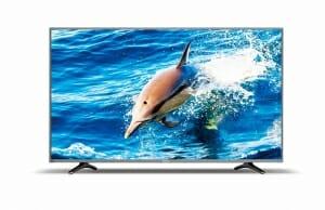 Hisense K321 Serie günstige 4K Fernseher