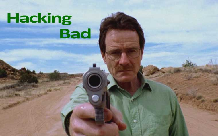 Breaking Bad 4K Hack Netflix