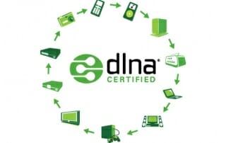 DLNA 3.0 erlaubt 4K Streaming von HEVC-kodierten Inhalten