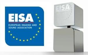 EISA Awards 2015-2016