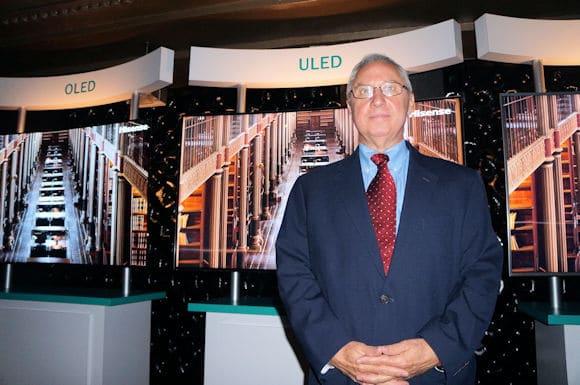 Hisense scheut nicht den Vergleich zwischen ULED, OLED und SUHD