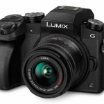 Panasonic DMC G7 Bild & Video Kamera