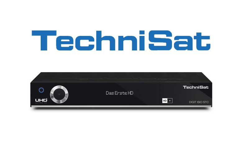 Technisat Digit ISIO STC+ 4K Receiver