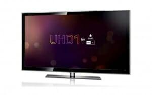 UHD1 Demokanal von HD Plus