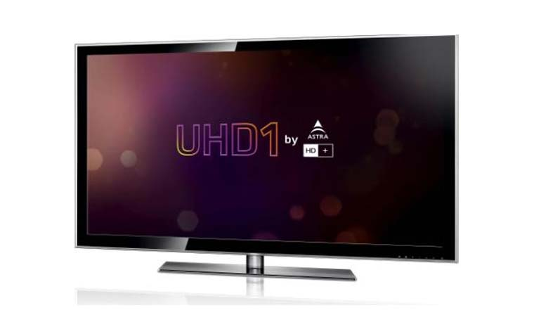 UHD1 Demokanal von HD Plus