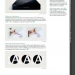 Detailinfos VPL-VW520ES Seite 4
