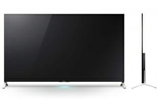 Sony X91C KD-75-X91C, superdünner 4K TV mit 75 Zoll