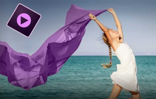 Adobe Premiere 14