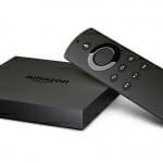 Detailansicht des Amazon Fire TV 4K