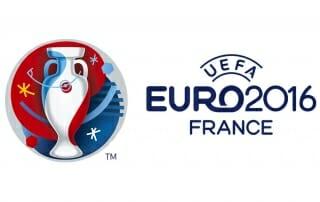 Fussball Europameisterschaft 2016 in Frankreich