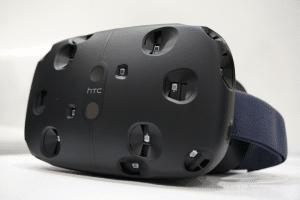 HTC Vive - Quelle: TheVerge.com