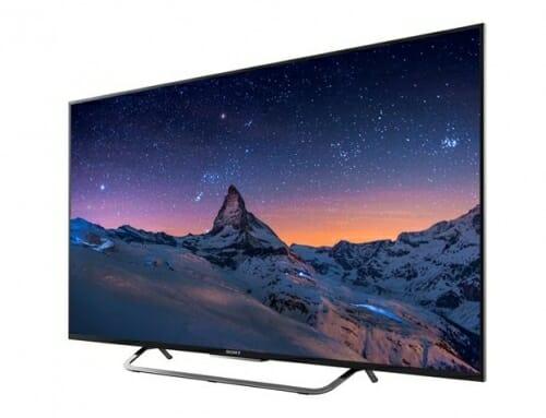Sony KD-43X8308C im Amazon-Deal für 879 Euro