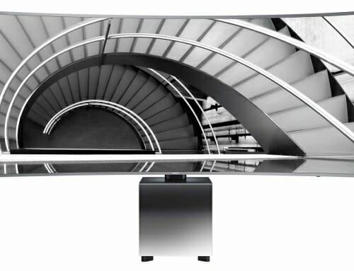 Samsung UE82S9W: Luxus-TV mit Curved 82 Zoll 5K Display im 21:9 Format