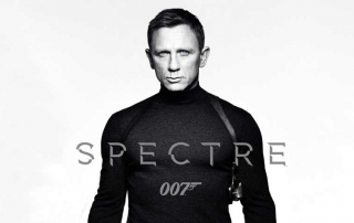 James Bond Spectre in 4K Qualität