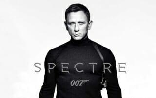 James Bond Spectre in 4K Qualität