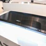 Sieht aus wie ein normaler Blu-ray Player, kann aber viel mehr - der UBD-K8500