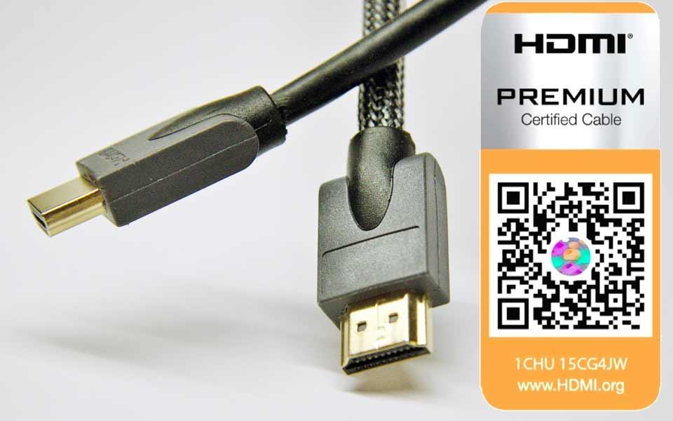 4K HDMI Kabel