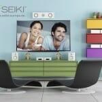 Seiki günstige 4K Fernseher