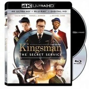 So könnten die neuen Ultra HD Blu-rays aussehen