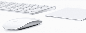 Neue Magic Mouse 2, Magic Keyboard und das Magic Trackpad 2 mit Force Touch