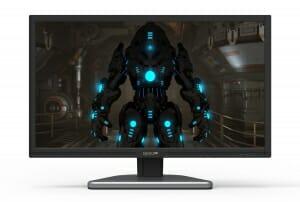 Seiki 4K Monitore gibt es mit 28, 32 und 42 Zoll