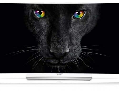 55EG9209: LGs neuster 4K OLED TV im Profi-Test