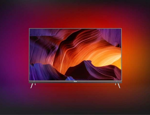 Philips: Termin für 9600 UHD-TVs verschiebt sich auf 2016