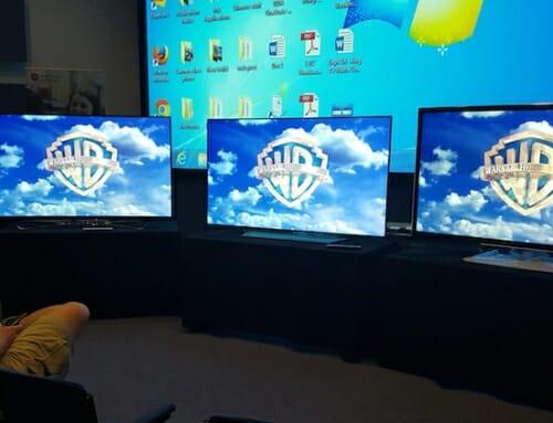 Panasonic gegen LG: welcher 4K OLED TV ist besser?