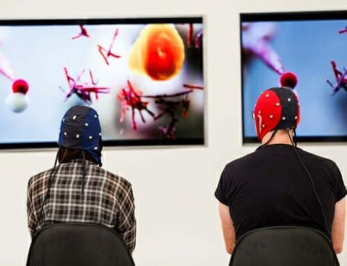 Studie: Immersives Seherlebnis ist bei Ultra HD 38% stärker