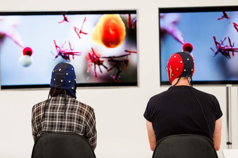 Samsung SUHD TV Experiment