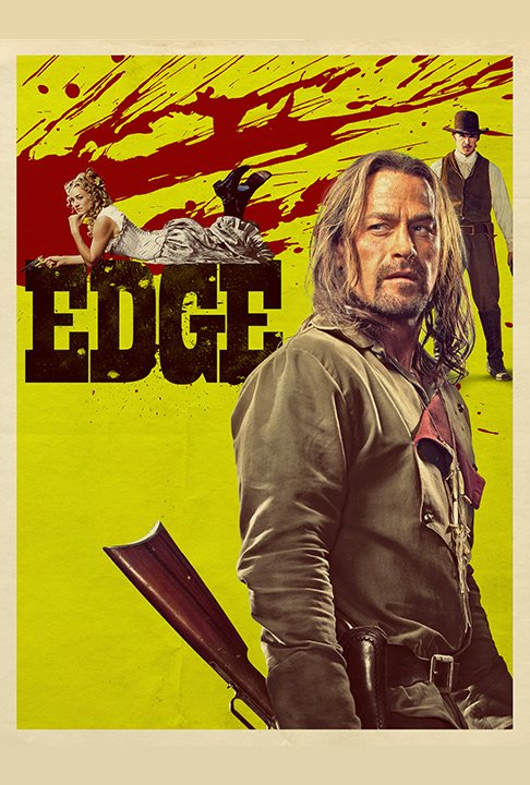 Edge: The Loner