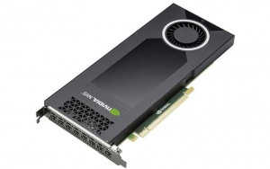 NVIDIA NVS 810 4K Grafikkarte