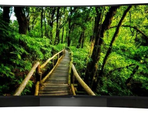 TCL S88 UHD-TVs mit harman/kardon Sound ab jetzt vorbestellbar