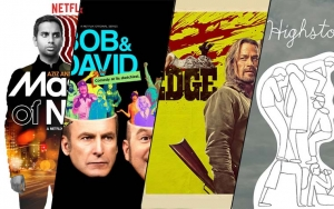 Neue Serien und Pilotfolgen auf Netflix und Amazon Video