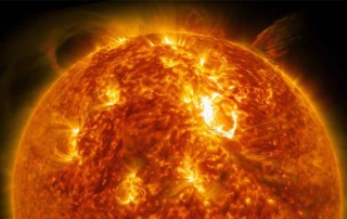 NASA: 30 Minuten Gratis 4K Video der Sonne