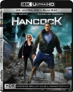 So sieht die neue 4K Blu-ray aus (Bild: Sony Pictures)