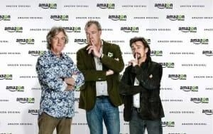 Top Gear Nachfolger auf Amazon Instant Video